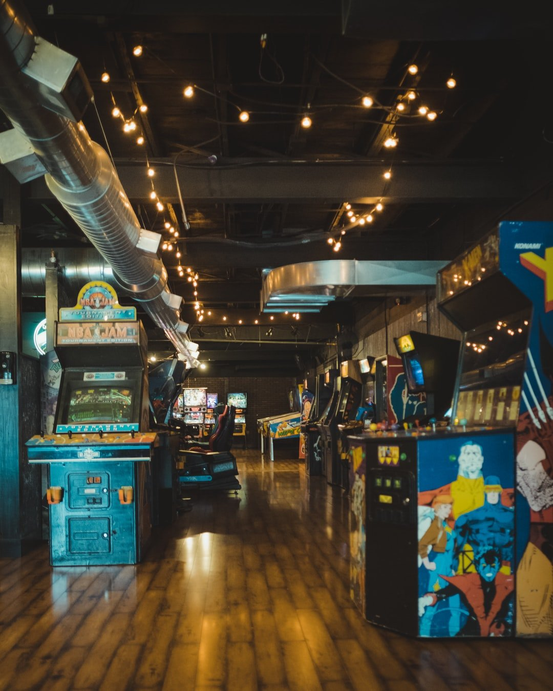 Factors to Consider When in Need of Video Game Arcades to Meet Your Entertainment Need